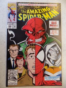 AMAZING SPIDER-MAN # 366 MARVEL ACTION ADVENTURE