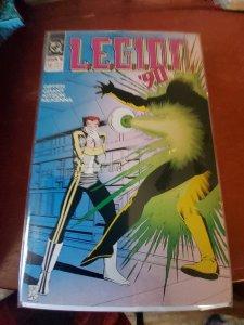 L.E.G.I.O.N. #12 (1990)