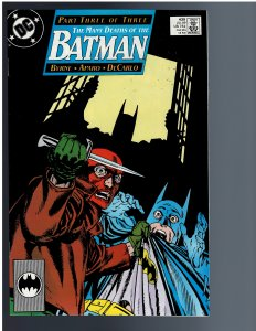 Batman #435 (1989)