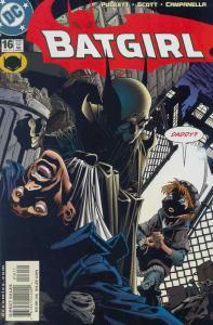 Batgirl #16 FN; DC | save on shipping - details inside