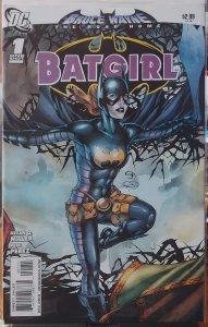 Bruce Wayne: The Road Home: Batgirl #1 (2010)