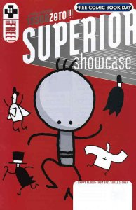 Superior Showcase #0 FN; AdHouse | save on shipping - details inside