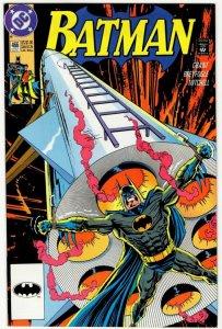 BATMAN #466 (VF/VF+) *$3.99 UNLMTD SHIPPING!*