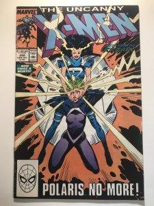 X-Men #250 VF
