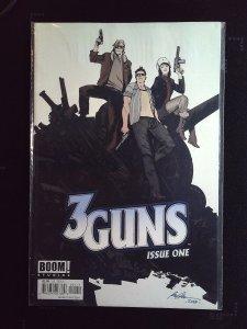 3 Guns #1 (2013)
