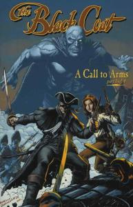 Black Coat, The: A Call to Arms #1 VF/NM; Ape | save on shipping - details insid