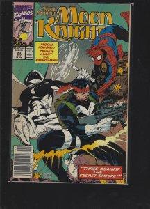 Marc Spector: Moon Knight #20 (1990)
