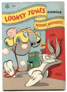 Looney Tunes and Merrie Melodies #69 1947- Gas Station cover VG/F