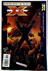 Ultimate X-Men #31 (2003)