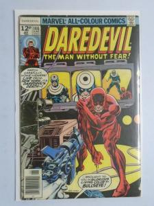 Daredevil: The Man Without Fear #146 - 3.5 VG- - 1977