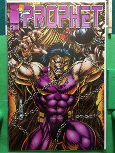 Prophet #4