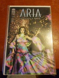 Aria summer's spell #1