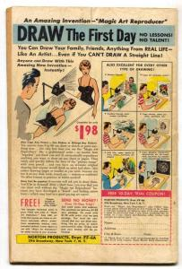 Heroic Comics #74 1952- Golden Age war comic VG-