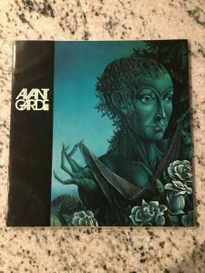 Avant Garde # 12 Artbook Magazine 1970 Wide Book Fire Island Bells JL20
