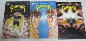 GANTAR (1986 TARGET) 1-3