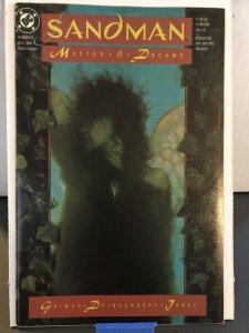 Sandman #8 (1991)