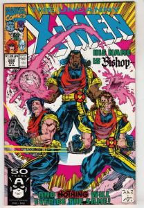 X-Men #282 (Nov-91) VF/NM High-Grade X-Men