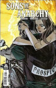 Sons of Anarchy #19 VF/NM; Boom! | save on shipping - details inside
