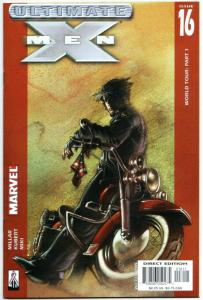 Ultimate X-Men #16 (Marvel, 2002) NM