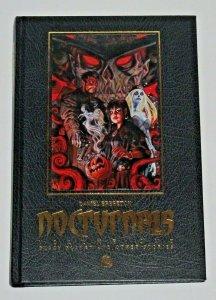 Nocturnals Volume 1 Black Planet & Other Stories Daniel Brereton 2007 Hardcover