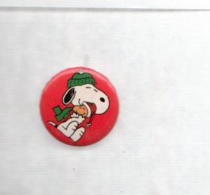 Chapa: Snoopy