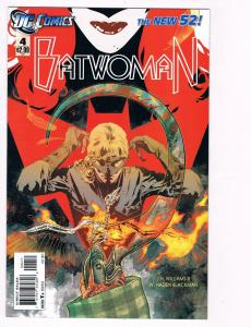 Batwoman # 4 DC Comic Books Hi-Res Scans The New 52 Awesome Issue WOW!!!!!!! S19