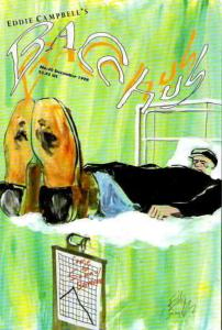Bacchus (Eddie Campbell's…) #40 FN; Eddie Campbell | save on shipping - details