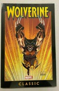 Wolverine Classic #5 Marvel 8.0 VF (2007)