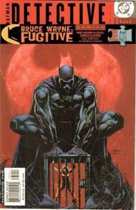 Detective Comics (1937 series) #772, NM + (Stock photo)