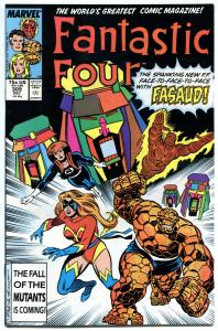 FANTASTIC FOUR #301 302 303 304 305 306 307-310, VF/NM, 1961, more in store, GB