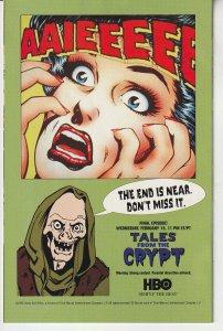 Babylon 5 # 1,2,3,4  Series based on the 90's Alternative to Star Trek