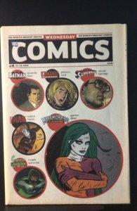 Wednesday Comics #4 (2009)