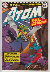 Atom, The #30 (May-67) VF/NM High-Grade The Atom