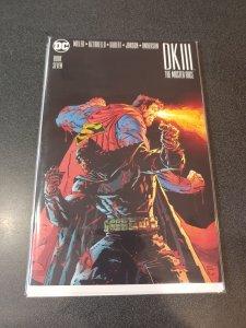 Batman: Dark Knight III #7 (2017)