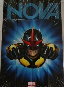NOVA Promo Poster, 24 x 36, 2012, MARVEL, Unused more in our store 271