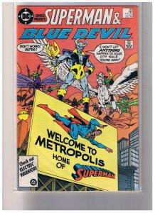 DC Comics Presents #  96