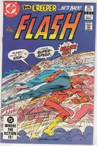 Flash, The #319 (Mar-83) NM- High-Grade Flash