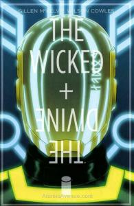 Wicked + The Divine, The #7 VF; Image | save on shipping - details inside