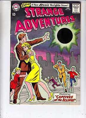 Strange Adventures 160 Atomic Knight strict VF/NM 9.0 High-Grade Gem