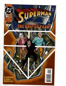Superman #101 (1995) OF34