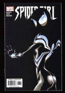 Spider-Girl #77 NM- 9.2