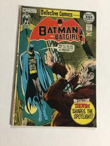 Detective Comics 415 Fn- Fine- 5.5 DC Comics