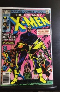The X-Men #136 (1980)