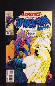 Spider-Man 2099 #22 (1994)