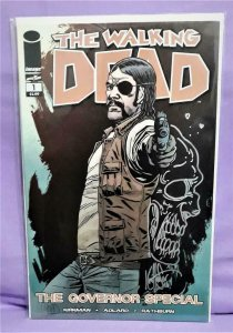 Ken Haeser THE WALKING DEAD The Governor Special #1 DF Remarked (Image, 2013)!