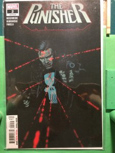 The Punisher #2 / LGY #230