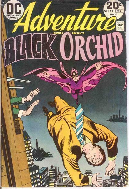 ADVENTURE 430 VG Dec. 1973 COMICS BOOK