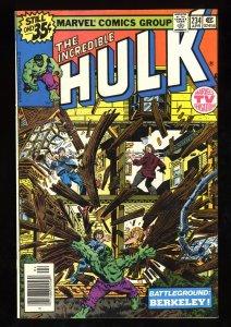 Incredible Hulk (1962) #234 FN 6.0 1st Quasar!