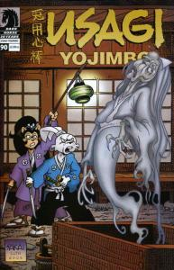Usagi Yojimbo (Vol. 3) #90 VF; Dark Horse | save on shipping - details inside