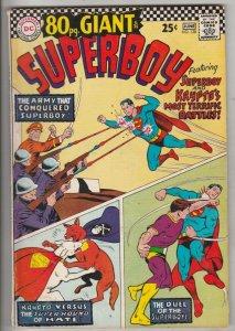 Superboy #138 (Jun-67) VF/NM High-Grade Superboy